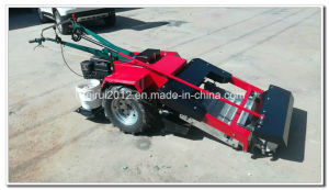 10HP Walk Behind Beach Cleaner for Sale pictures & photos