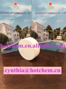 Calcium Chloride Tablets with Reach Registration pictures & photos