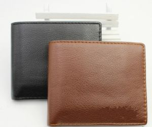 PU Classic Hot Selling Men Wallet