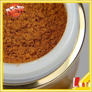 Factory Gold Pearl Pigment Used for Industrial pictures & photos
