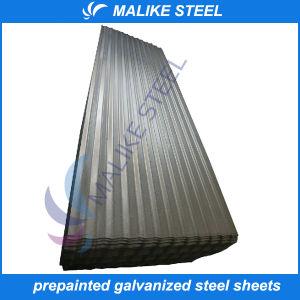 Roof Insulation of PPGI Buildings Materials