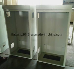 Electrical Switch Cabinet Metal Distribution Box pictures & photos