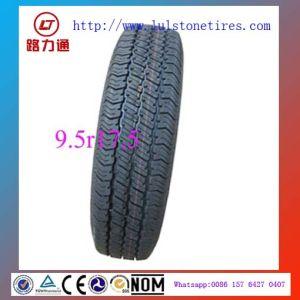 All Steel Radial Truck Tyre 9.5r17.5 Bias Tyre