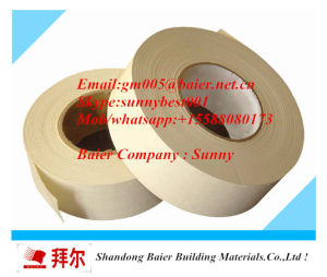 Paper Joint Tape for Gypsum Board pictures & photos