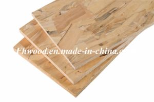 High Quality OSB Board for Furniture and Decoration pictures & photos