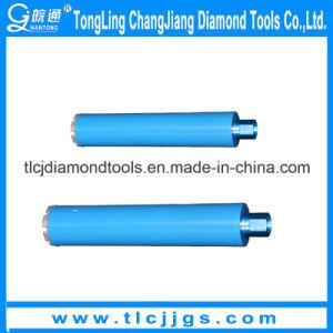 Laser Diamond Bit/Brazed Diamond Core Bit Tool pictures & photos