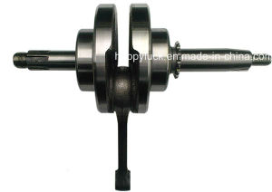 High Quality Motorcycle Crankshaft