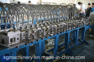 Suspension Ceiling T Bar T Grid Making Machine Fully Automatic pictures & photos