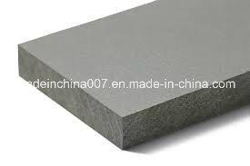 100% Non Asbestos Fireproof Fibre Cement Panel pictures & photos