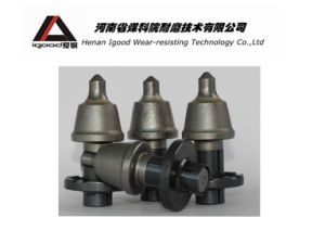 High Wear-Resist Cat Milling Asphalt Grinding Planer Head Bits pictures & photos