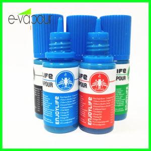 Enjoylife Blue Bottle Series E Juice 10ml Premium E Liquid pictures & photos