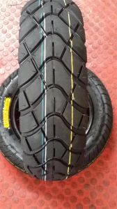 ISO Approve Motorcycle Scooter Tire (130/60-13) pictures & photos