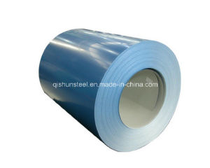 High Quality Prepainted Color Coated Galvanized Steel Coil Manufacturer pictures & photos