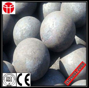 Alloyed Mining Forged Steel Ball