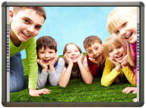 Lb-045 High Quality Smart Board for Sale pictures & photos