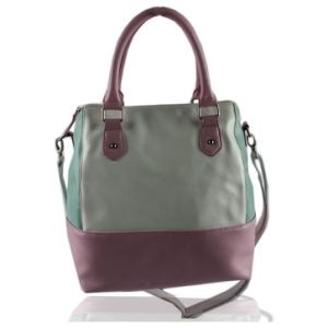 Lady Shoulder Handbag & Leisure Shoulder Handbag (E23037)