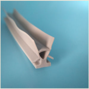 Silicone Rubber Seal Strip for Automatic Door pictures & photos