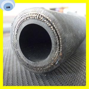 High Pressure Rubber Hose 4sp Hose Hydraulic Hose for Excavator pictures & photos
