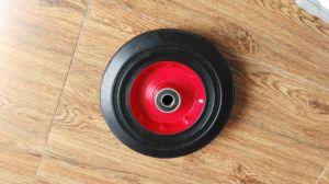 Pr1400 Trolley Cart Pneumatic Rubber Wheel 8X2.50-4 pictures & photos