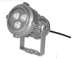 3*3W Silver Round LED Spot Light with CE Report pictures & photos