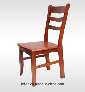 Wood Home Furniture Dining Chair Used for Restaurant pictures & photos