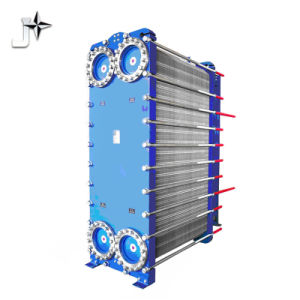 Swep Uxp-010 China Manufacture Plate Heat Exchanger pictures & photos