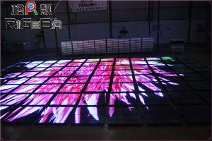 Fashionable LED Dancing Floor, Waterproof Dance Floor, Video Floor Panel pictures & photos