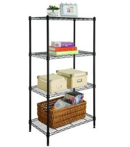 Adjustable Home Book Display Rack pictures & photos