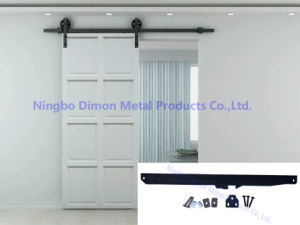 Sliding Door Hardware Dm-Sdu 7210 with Soft Close pictures & photos