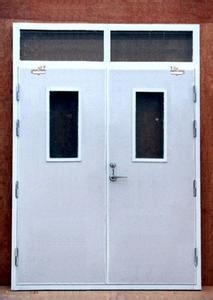 China Fire Doors With Glass Panels China Fire Door Fireproof Door
