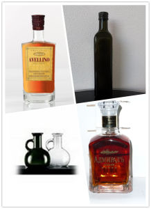 Wine Bottle, Wine Glass Bottle, Oil Oil Bottle pictures & photos