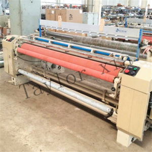Power Loom Machine Medical Gauze Air Jet Looms Bandage Making Machine Price pictures & photos