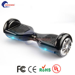 UL2272 Certificated Koowheel 6.5 Inch Hoverboard for Kids pictures & photos