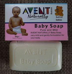Baby Soap 80gram (JY-T-2)