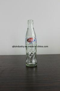 200ml Soda Water Glass Bottle
