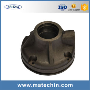 OEM Ggg40 Ggg50 Fcd550 Fcd45 Ductile Iron Sand Casting Components pictures & photos