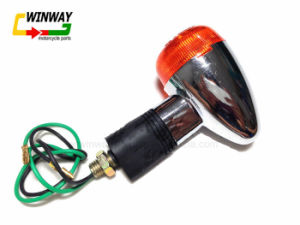 Ww-7196 12V Turnning Light Winker Light for Yb50 Xv125 pictures & photos