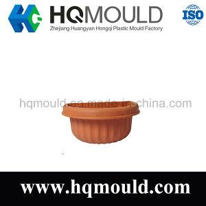 PP Injection Pot Mould/ Plastic Flower Pot pictures & photos
