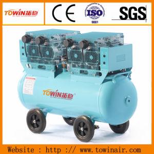 Oil Free Medical Compressor Manufacturer