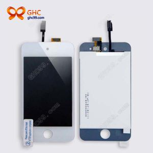 LCD with Digitizer for iPod Touch 4 LCD Display / Screen Assembly
