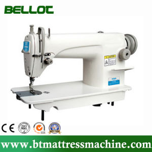 High Speed Lockstitch Industrial Sewing Machine