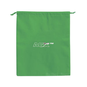 Drawstring Eco Bag (hbnb-447) pictures & photos