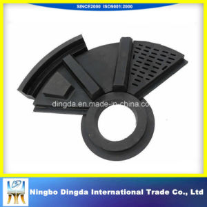 Customized EPDM Rubber Parts as Per Drawing pictures & photos
