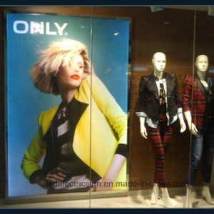 Clothing Advertising LED Light Box pictures & photos