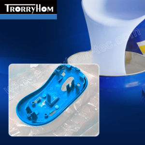 Translucent Strong Hardness Silicon Rubber for Rapid Prototyping pictures & photos