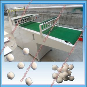 Cotton Ball Making Machine With PLC Control pictures & photos