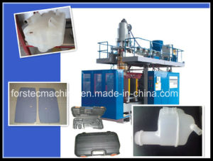 Extrusion Blow Molding Machine for HDPE Auto Parts (FSC100) pictures & photos