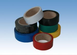 High Quality and Economical Hard PVC Insulation Tape