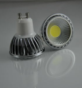 GU10 LED Spotlight pictures & photos