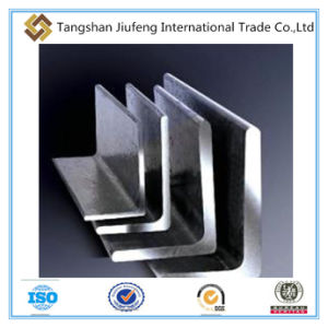 High Strength Competitive Price Carbon Steel Iron Angle Bar pictures & photos